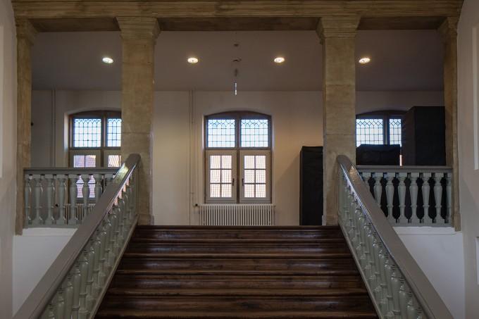 12 Treppenhaus