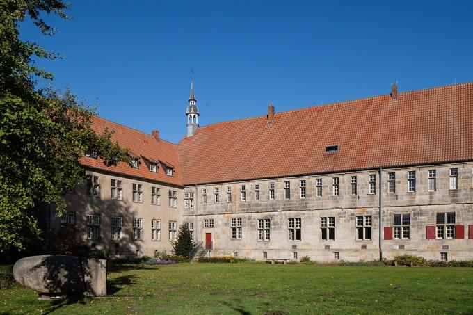 6 Historische Gebäude