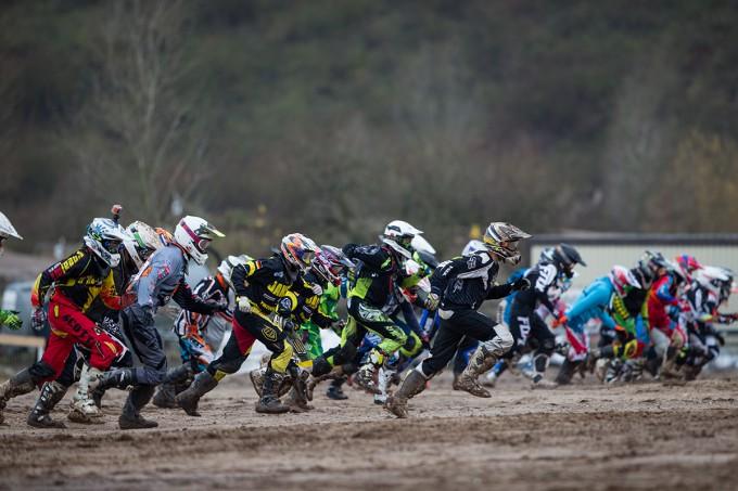 Le-Mans-Start